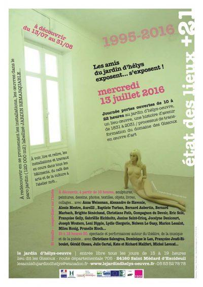 affiche expo Helys 2016