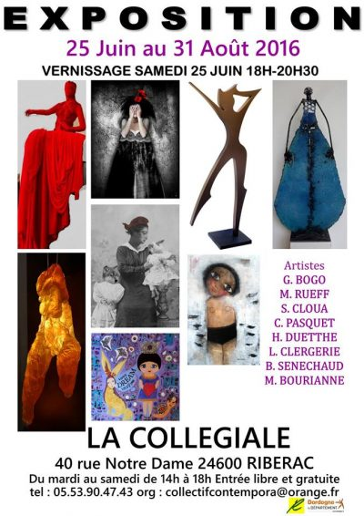 affiche exposition contempora 2016